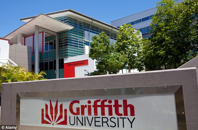 Griffith University Main