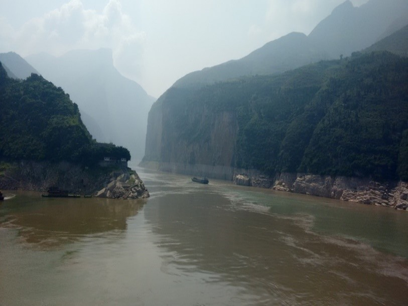 China - Yangtze River